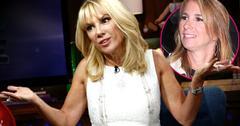 Ramona SingerTakes A Jab At Jill Zarin