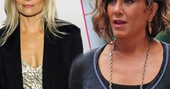 Jennifer Aniston new edgy look Kate Young