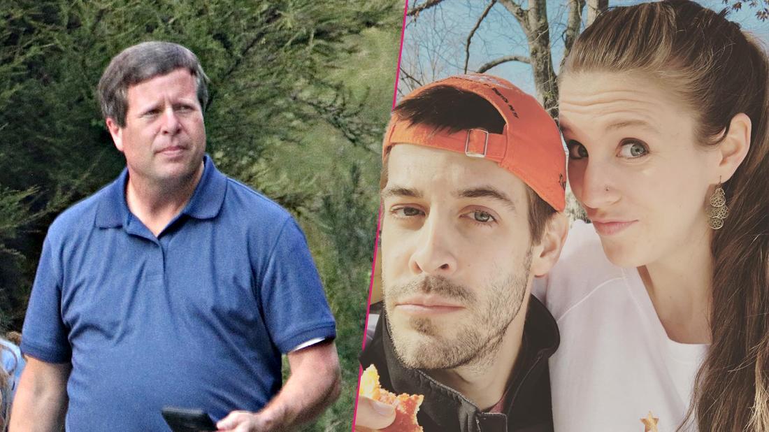 Duggar War! Jill's Husband Derick Attacks TLC, Claims Jim Bob Negotiates Behind Family's Back!