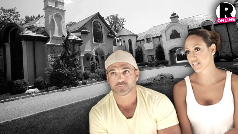 joe melissa gorga cancel mansion