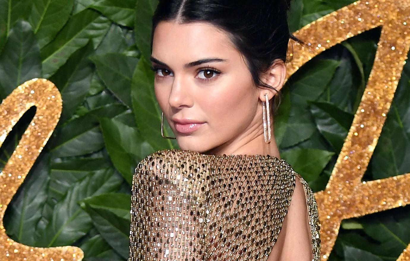 Kendall Jenner To Spill Mystery Secret About Herself