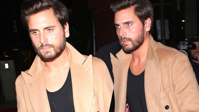 //scott disick dead parents heartbreak relapse alcohol drugs pp