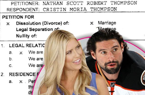//christina el moussa new boyfriend nate thompson divorce cristin stuart pp
