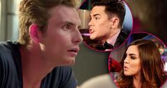 'VPR' Reunion Recap: Tom Accuses James Of Doing Drugs