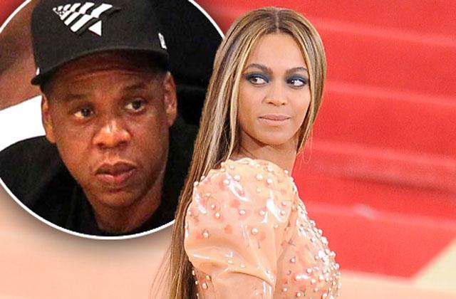 //Beyonce Met Gala Jay Z Red Carpet Party pp