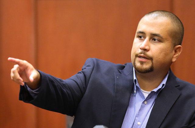 George Zimmerman interview blames Trayvon Martin Parents
