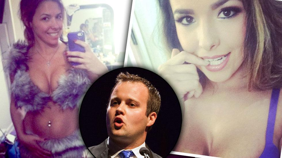 //josh duggar cheating scandal porn star danica dillon instagram