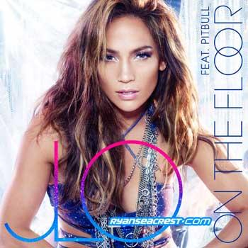 //jlo onthefloor cover