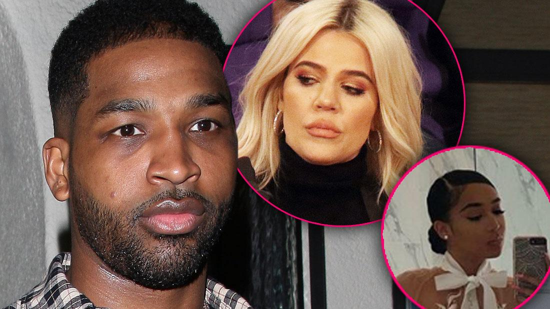 Tristan's Ex Claims He Paid Her $112K 'Bribe' Not To Date While He Was With Khloe
