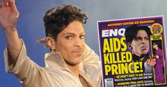 //prince death aids pp