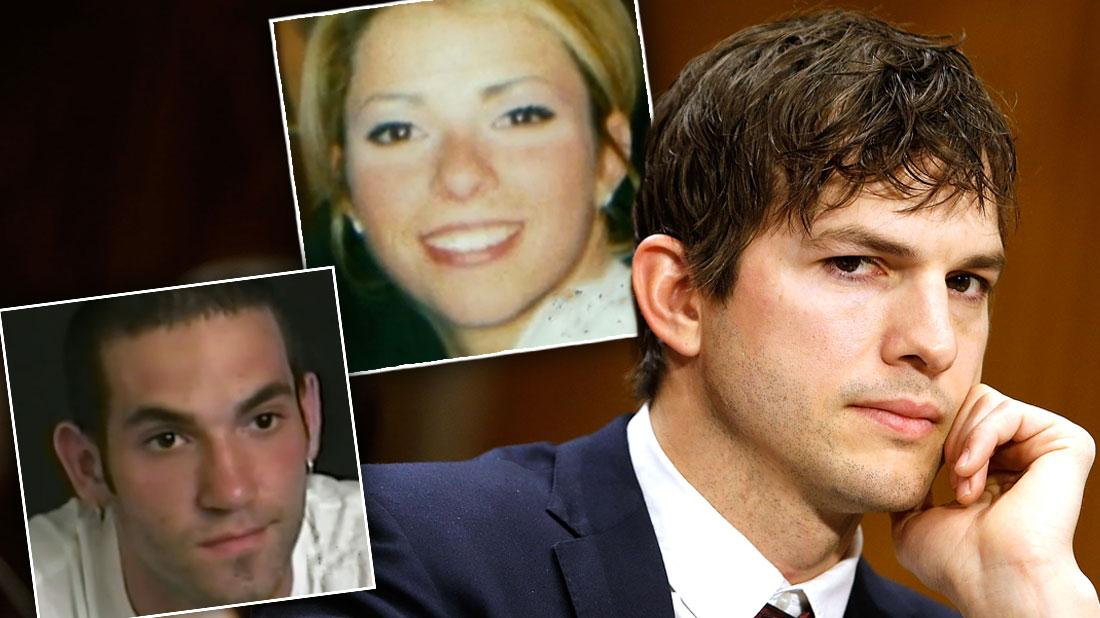 Ashton Kutcher's Girlfriend's Alleged Murderer To Start Trial
