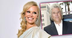 Pamela Anderson Marries Producer Jon Peters In Secret Wedding