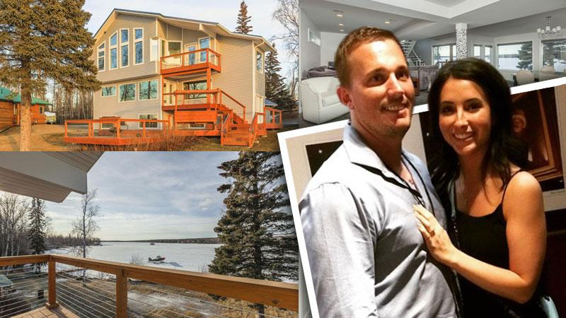 Bristol Palin Selling Home