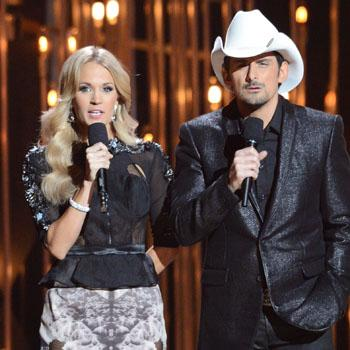 Carrie Underwood Brad Paisley Allegations They Stole A Country Music Hit
