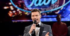 Ryan Seacrest 'American Idol' Trouble