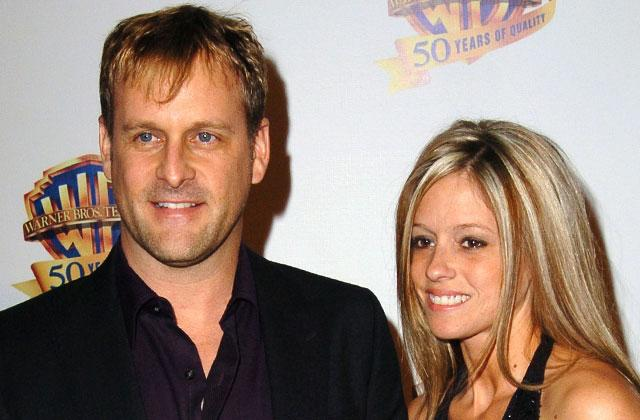 //nicole curtis dave coulier engaged cheating break up custody battle pp