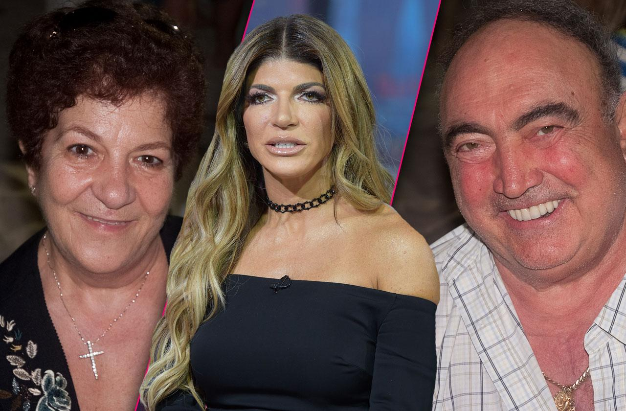 //buddy valastro teresa giudice joe gorga restraurant honoring late mother