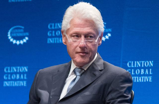 Clinton Foundation Cover Up Shocking New Details Emerge Scandal