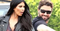 Kim Kardashian Brody Jenner Reality Show