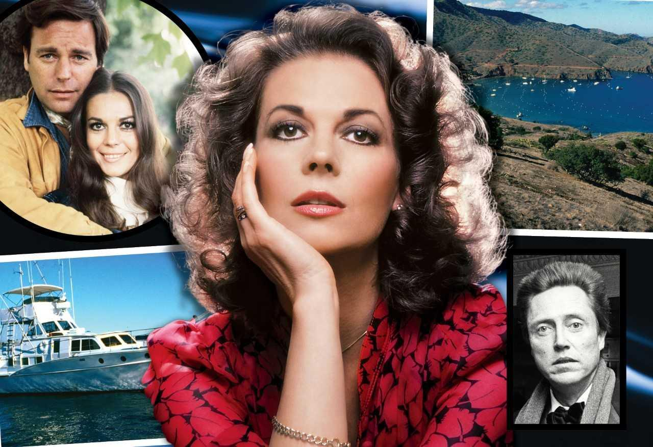 //lana wood natalie wood interview podcast all rise pp