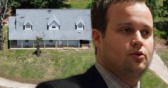 Duggar Sex Scandal Anna, Josh Duggar Sell Home Divorce Next