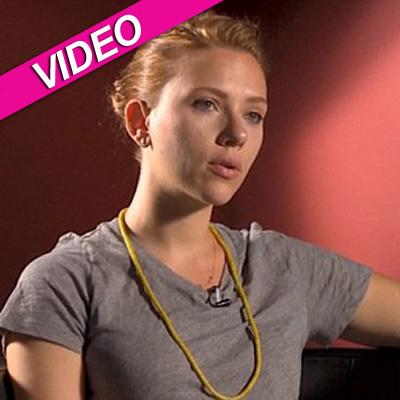 Scarlett Johansson Hacked - Scarlett Johansson Movies