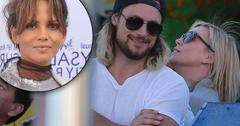 Charlize Theron Dating Halle Berry Ex Gabriel Aubry