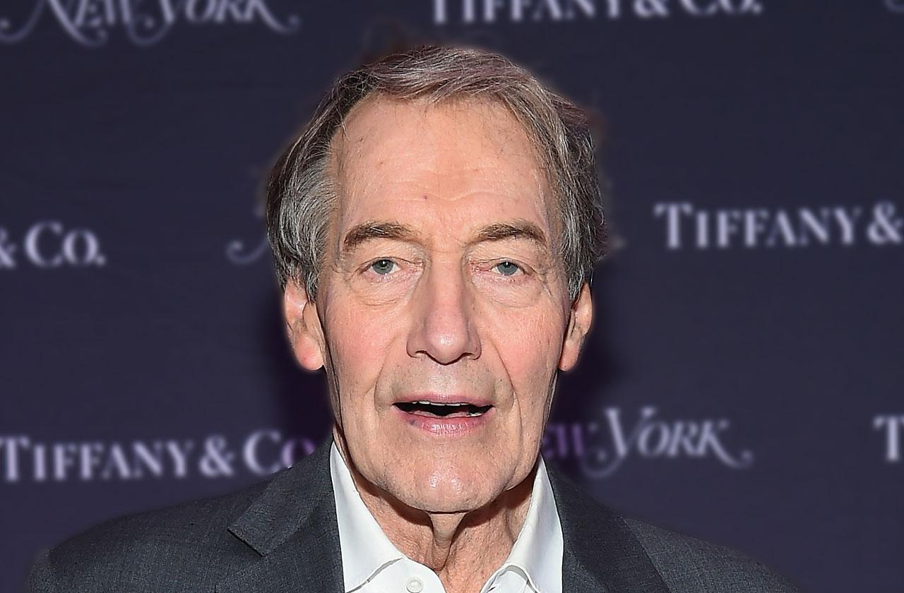 Charlie Rose Sexual Harassment Accusations