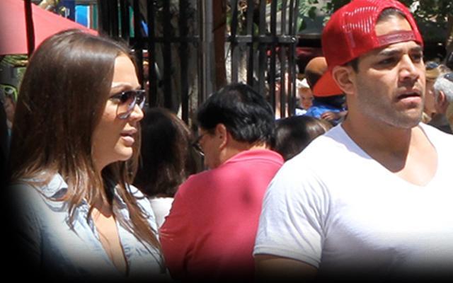 Mike Shouhed & Jessica Pardido Divorce