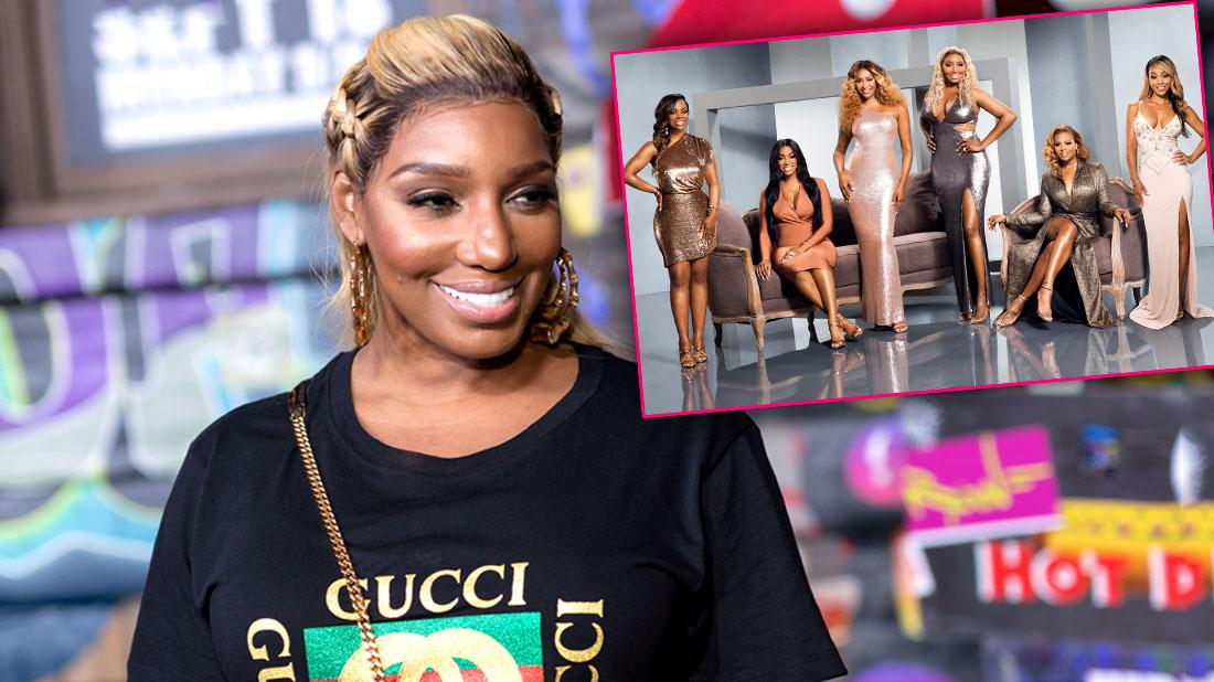 RHOA NeNe Leakes Huge Raise For Next Season With $2.85 Million Salary