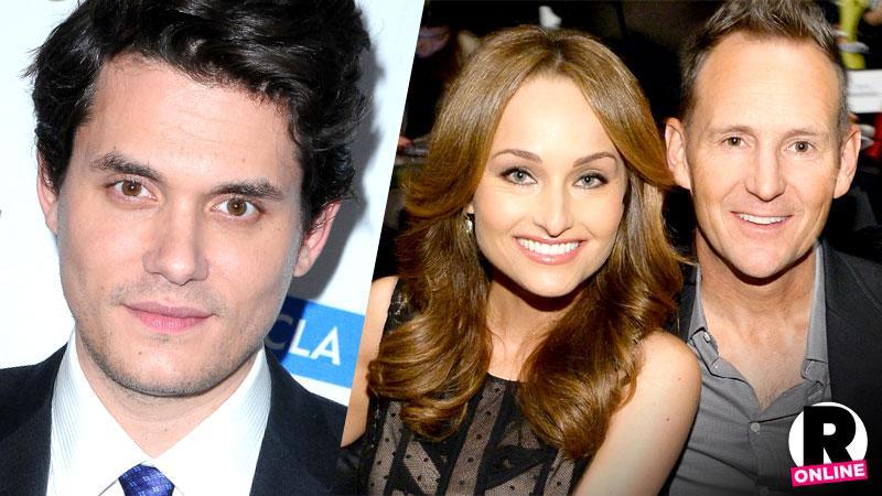 Giada DeLaurentiis Divorce John Mayer
