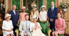 The Biggest Scandals Of British Monarchy Exposed
