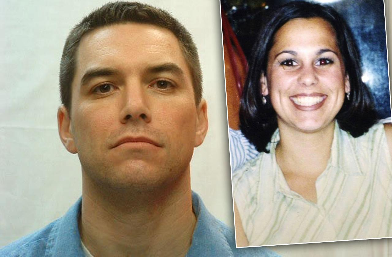 //scott peterson prison cell shrine laci peterson pp