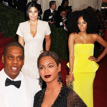 //rachel roy beyoncca and jay z and solange