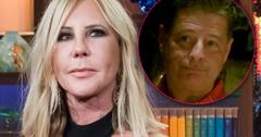 vicki gunvalson boyfriend steve lodge proposed fiancee months after divorcing ex rhoc
