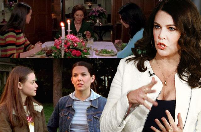 Lauren Graham Shocking Gilmore Girls Secrets