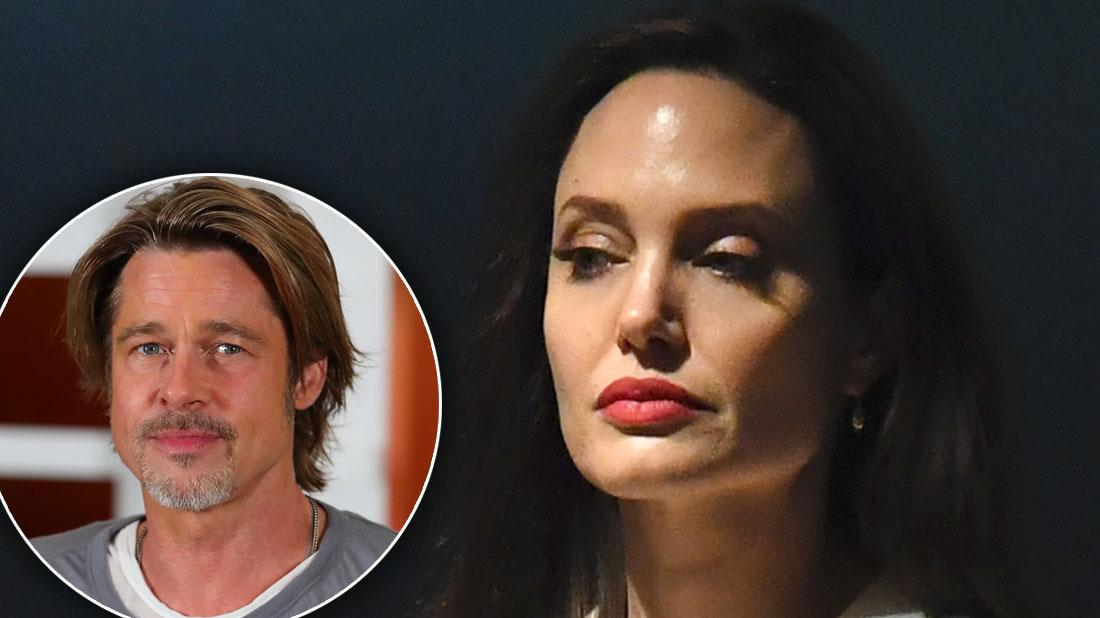 Angelina Jolie Plans To Declare French Property In Final Settlement