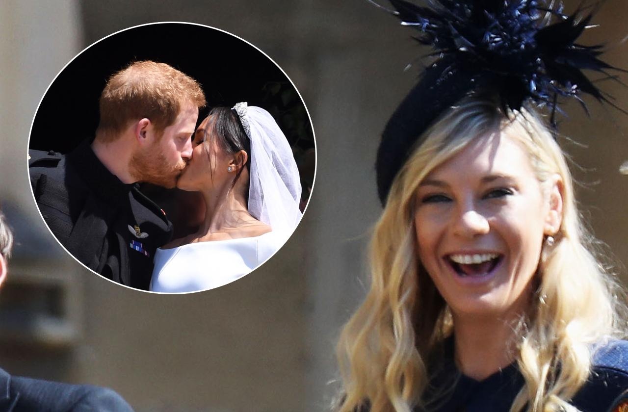 //chelsy davy plays with gold ring on romantic date pp