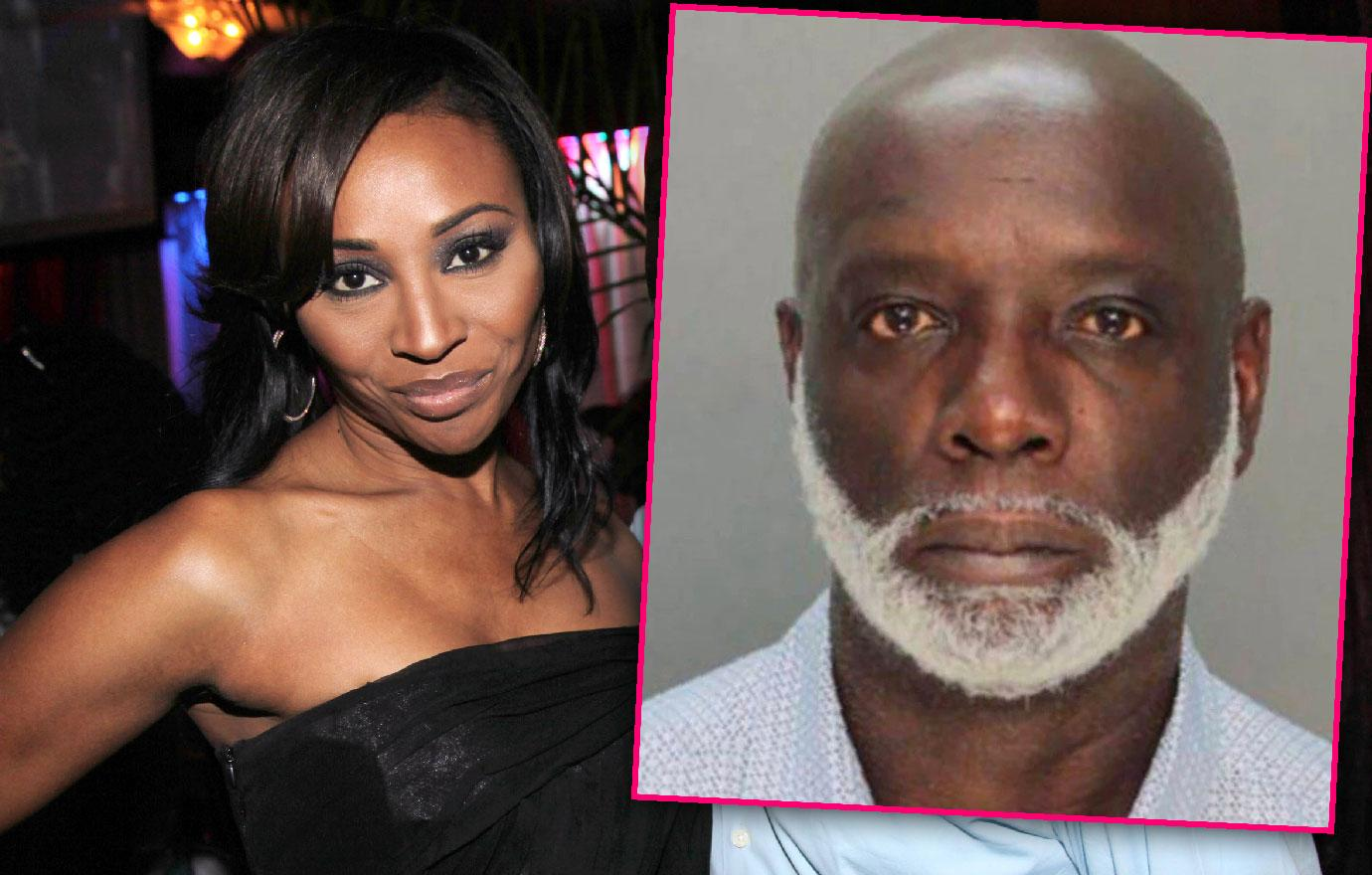 RHOA star Cynthia Bailey's Ex-Husband Peter Arrested