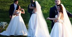 Amy Duggar Exclusive Wedding Photos
