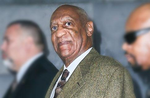 //bill cosby sexual assault trial date rape evidence pp