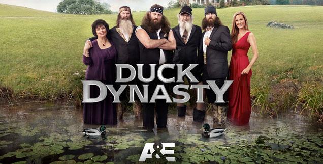 //duck dynasty ae
