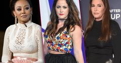 Celebrities With The Most Baby Mamas And Dads Exposed