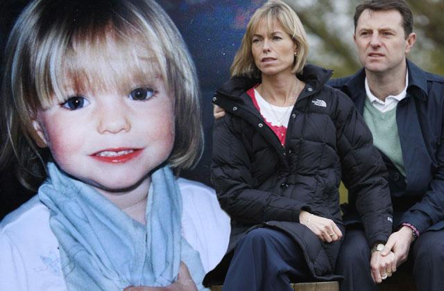 Madeleine McCann Missing Dead Alive Parents Latest Updates