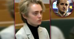 Michelle Carter Teen Text Killer Sent Prison