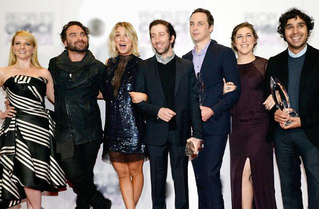 //big bang theory pay cut supporting cast members pp
