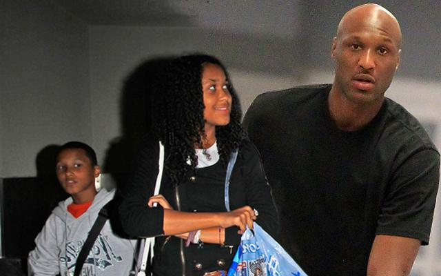 Lamar Odom Moved Rehab Facility Without Kids Knowledge