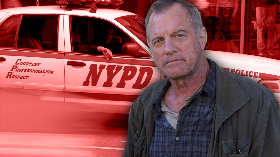//stephen collins nypd
