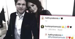 Kathryn Dennis Secretly Engaged