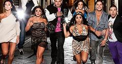 //jersey shore italy official